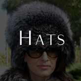 Chic-Skin Hat Collection